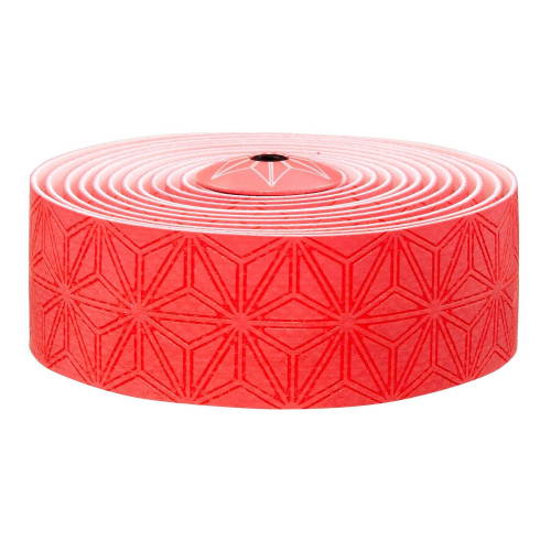 Supacaz Super Sticky Kush Handle Bar Tape - Coral